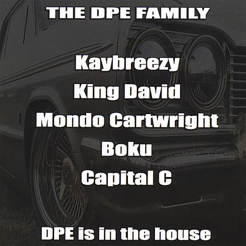 Dpe Is in the House