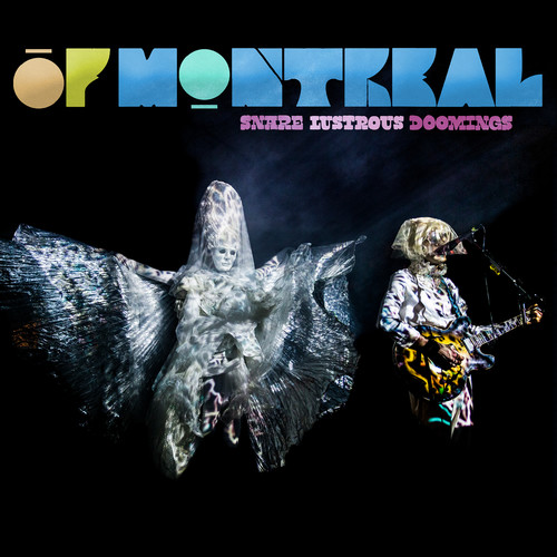 Of Montreal - Snare Lustrous Doomings [Purple Vinyl]