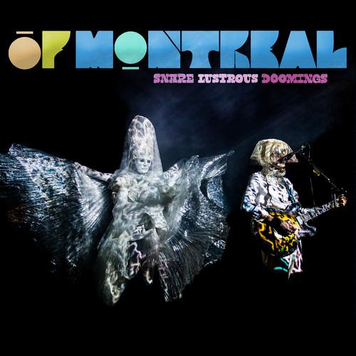 Of Montreal - Snare Lustrous Doomings [Purple Vinyl]