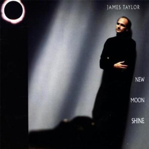 James Taylor - New Moonshine [LP]