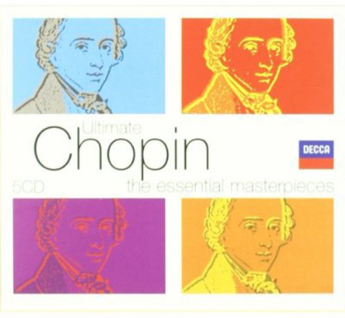 Ultimate Chopin /  Various
