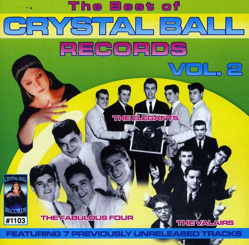 Best Of Crystal Ball, Vol. 2