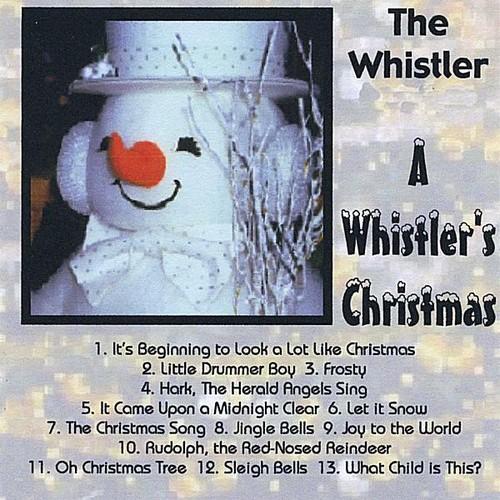 Whistler's Christmas