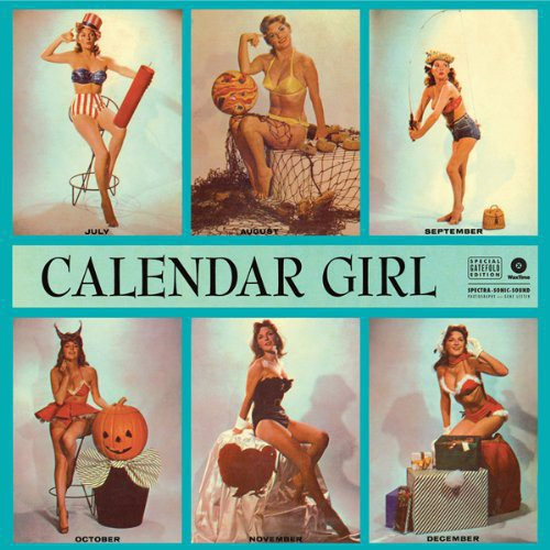Calendar Girl [Import]