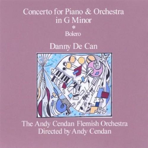 Concerto for Piano & Orchestra in G minor