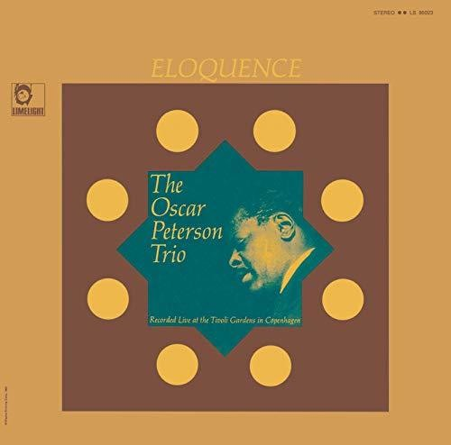Oscar Peterson - Eloquence [Limited Edition] (Jpn)