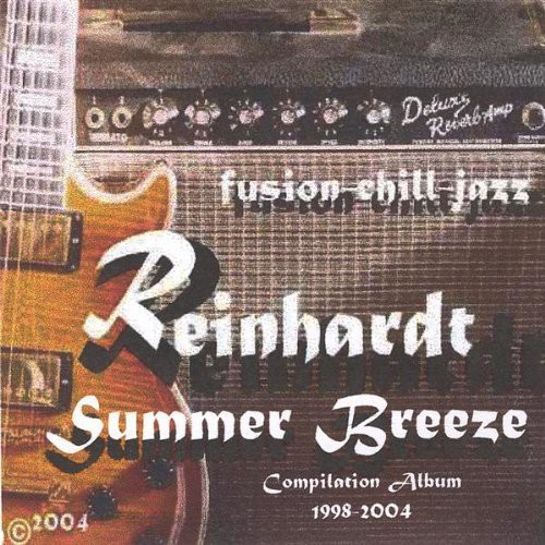 Summer Breeze Compilation Album