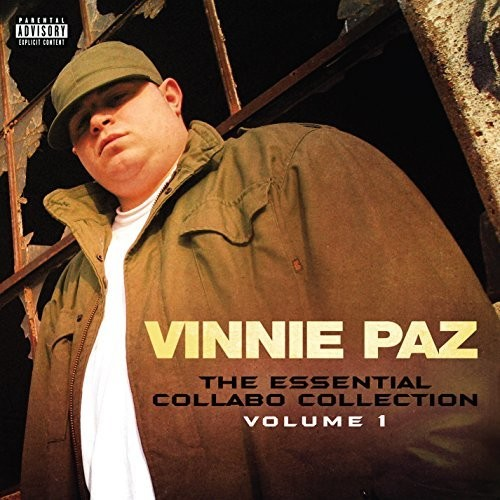 Vinnie Paz - Essential Collabo Collection 1