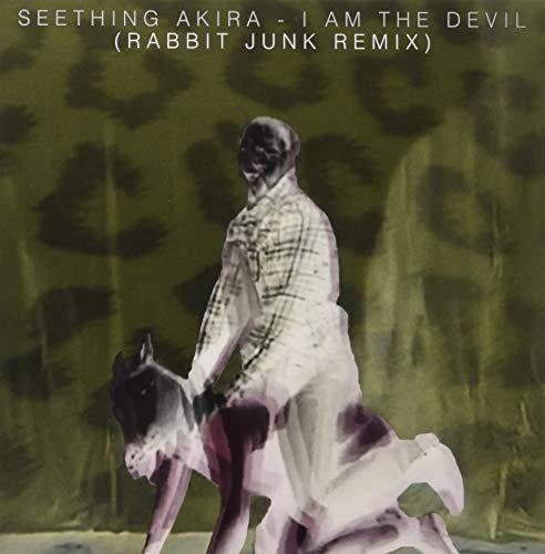 I Am The Devil (Rabbit Junk Rmx) [Import]
