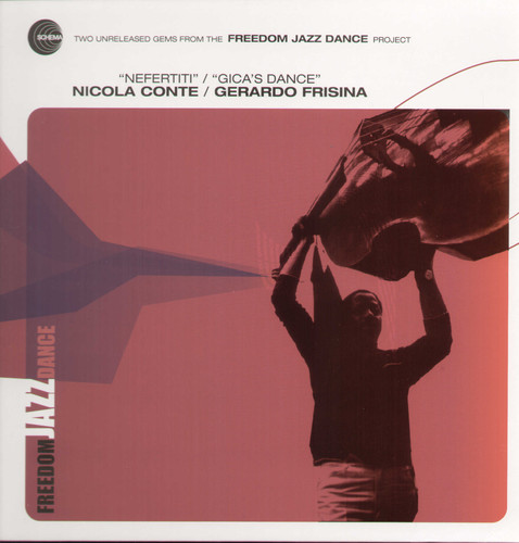 Freedom Jazz Dance-Book 1 /  Various