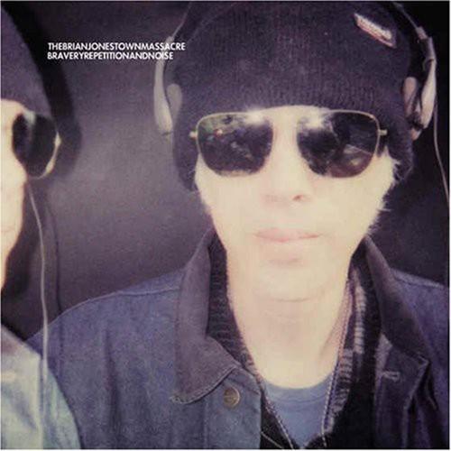 Bravery Repetition & Noise (Purple Vinyl)