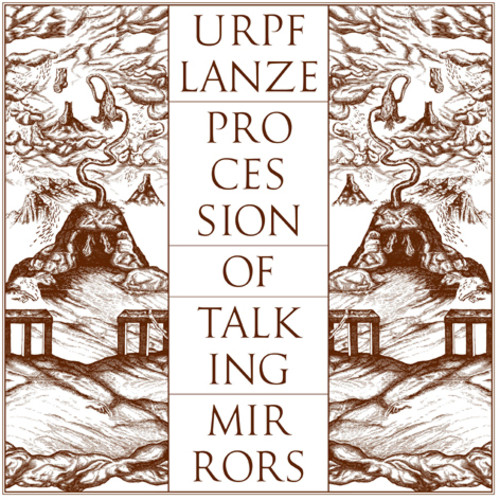 Procession of Talking Mirrors