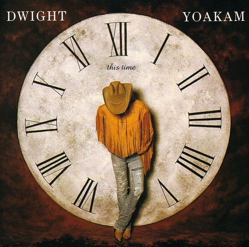 Dwight Yoakam-This Time