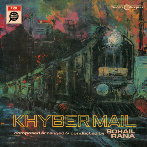 Khyber Mail - O.s.t.