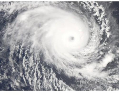 Mega Disasters: Hyper-Cane