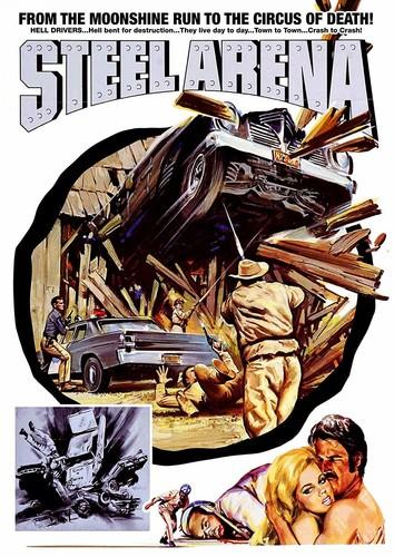 Steel Arena