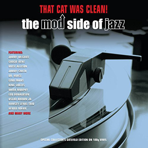 That Cat Was Clean! Mod Jazz [Import]