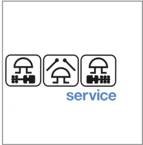 Service EP