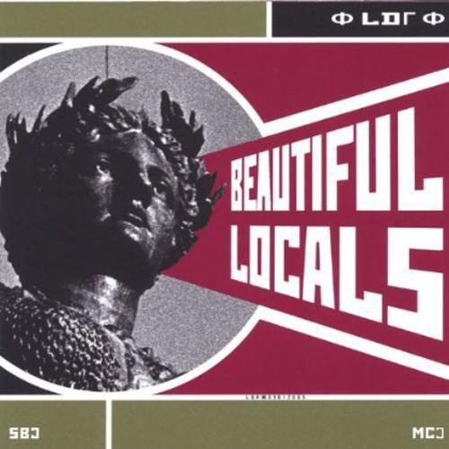 Beautiful Locals /  Various