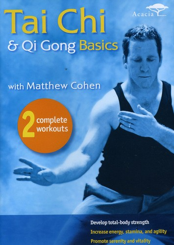 Tai Chi and Qi Gong Basics