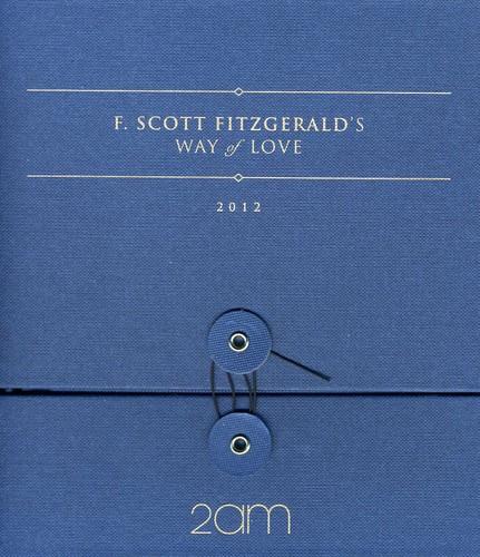 F.Scott Fitzgerald's Way of Love [Import]