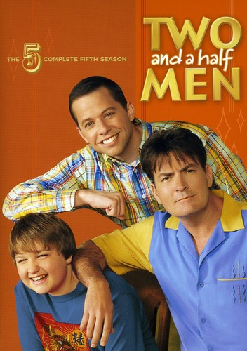 Two and a Half Men: The Complete Fifth Season