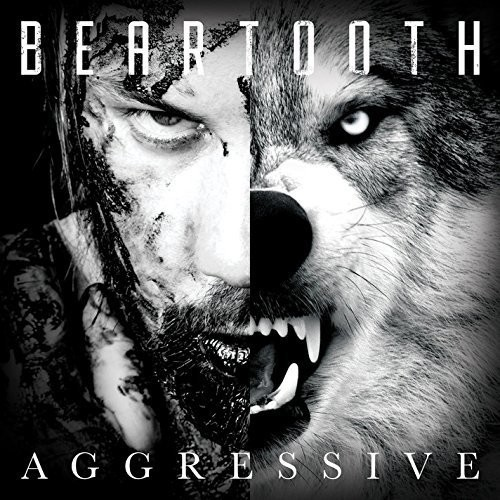 Beartooth - Aggressive [Vinyl]