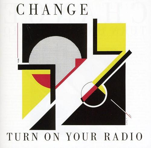 Turn on Your Radio [Import]