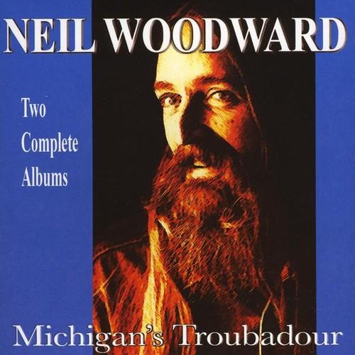 Michigan's Troubadour Double Album