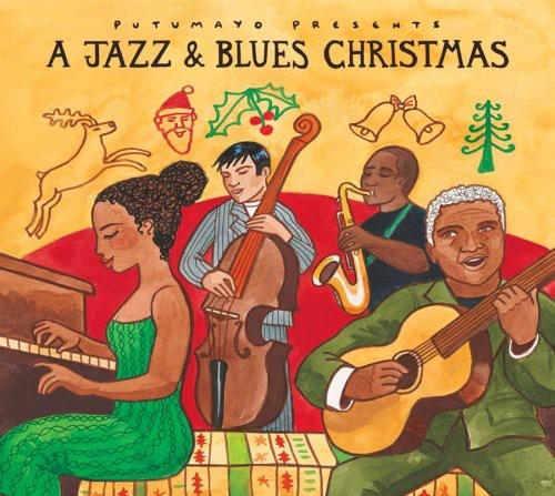 Jazz and Blues Christmas