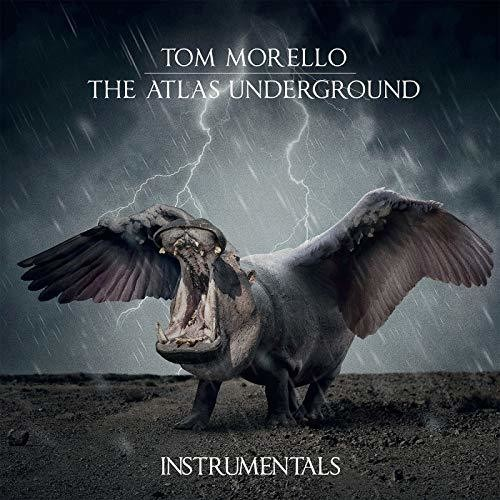 Tom Morello - The Atlas Underground (Instrumentals)