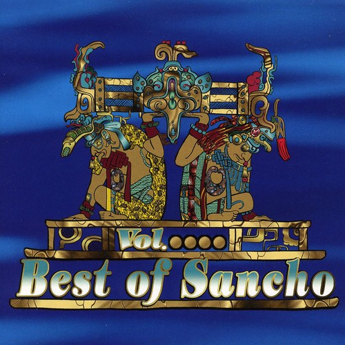 Best of Sancho 4 /  Various