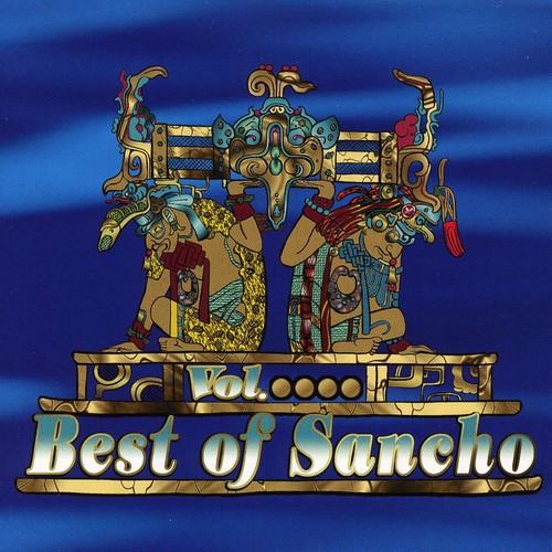 Best of Sancho 4 /  Various