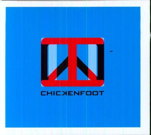Chickenfoot III [Import]