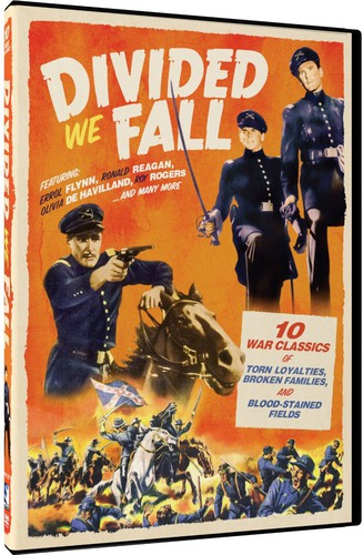 Divided We Fall: 10 Civil War Classics