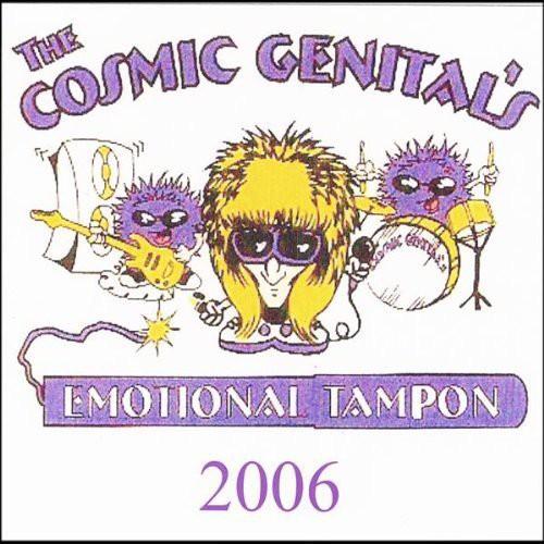 Emotional Tampon