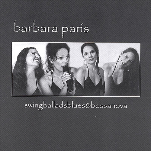 Swingballadsblues&Bossanova /  Various