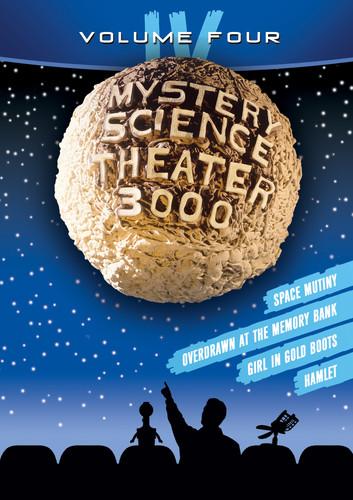 Mystery Science Theater 3000 - Mystery Science Theater 3000: Volume IV