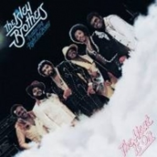 The Isley Brothers - The Heat Is On [Expanded]