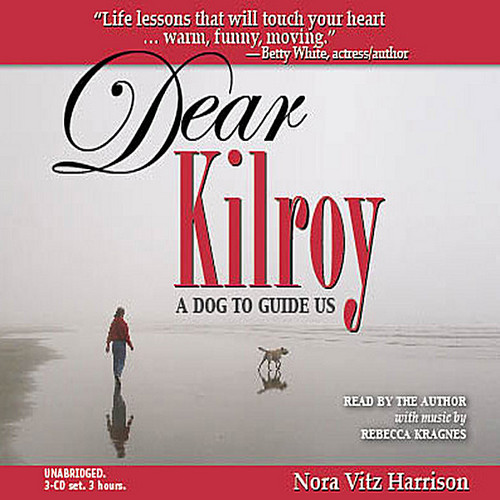 Dear Kilroy: Audio Edition