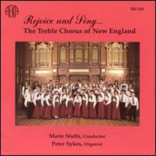 Rejoice & Sing Christmas Music
