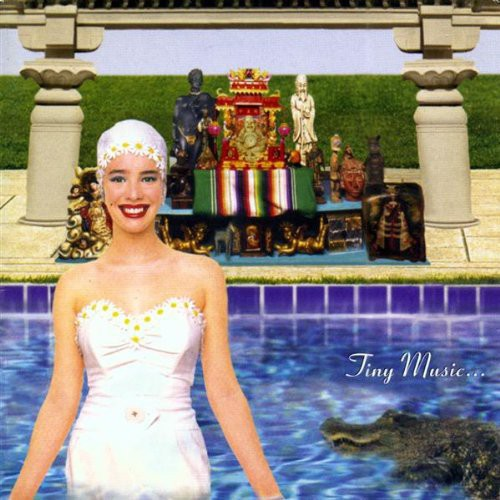 Stone Temple Pilots - Tiny Music [180 Gram]