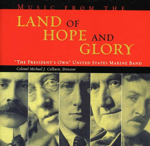 Music from the Land of Hope and Glory