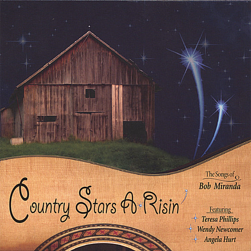 Country Stars a Risin'