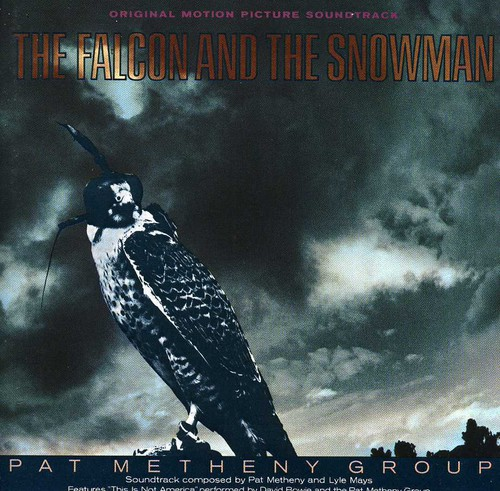 The Falcon and the Snowman (Original Soundtrack)