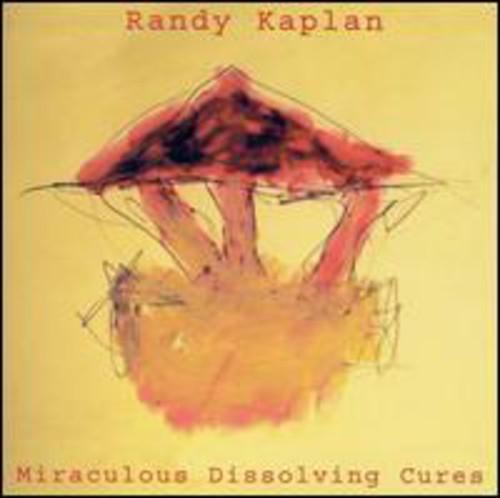 Miraculous Dissolving Cures