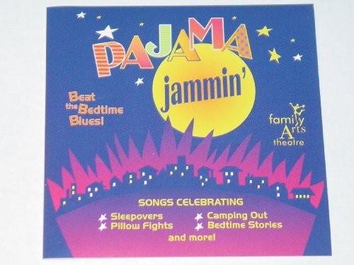 Pajama Jammin