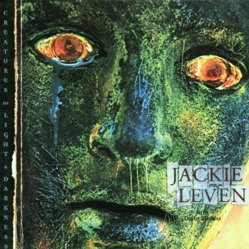 Jackie Leven - Creatures Of Light & Darkness [Import]