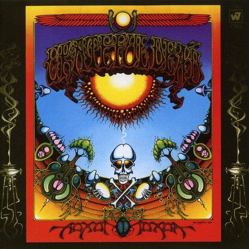 Grateful Dead - Aoxomoxoa [Import]