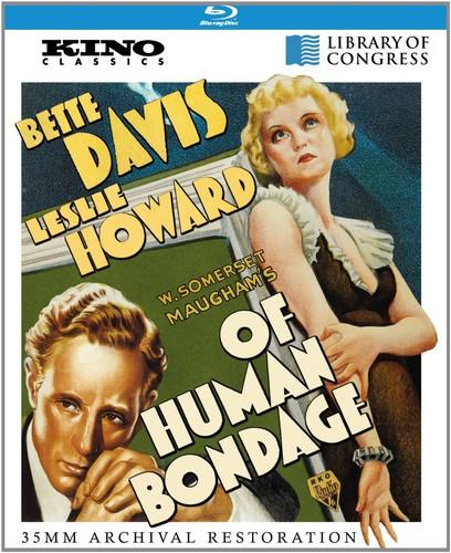 Of Human Bondage Remastered Edition - Of Human Bondage / (Rmst Mono)